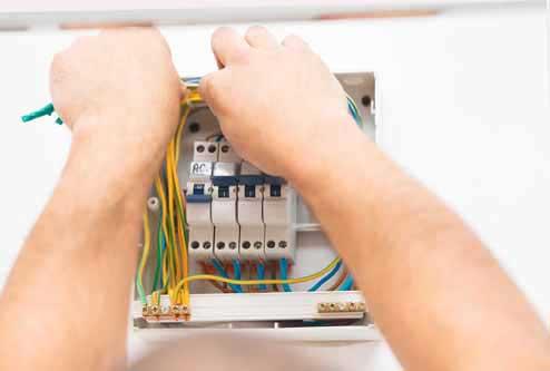 Elektricien Gent